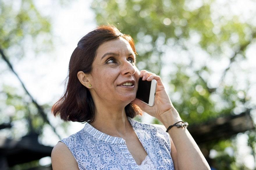 5 conseils pour faire bonne impression par téléphone