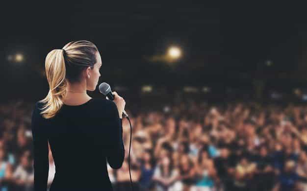 5 bonnes raisons de faire une formation de prise de parole en public