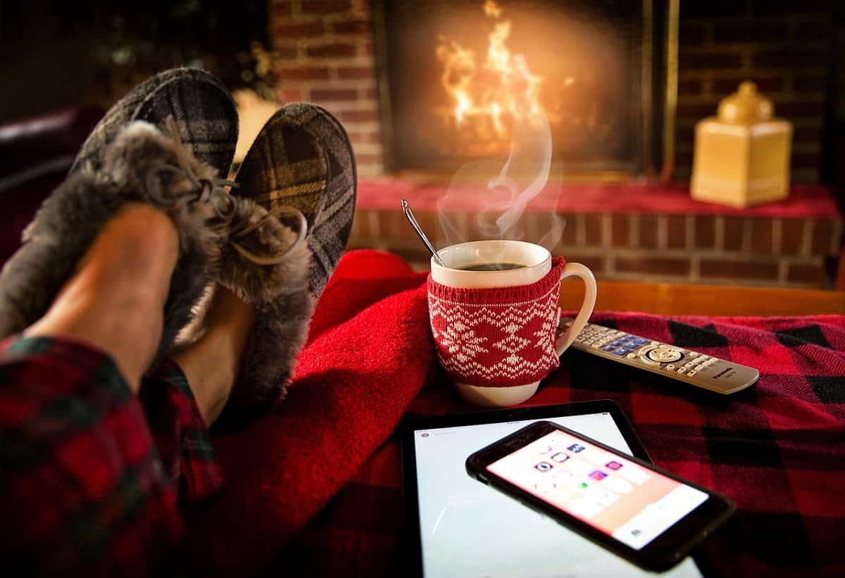 5 conseils pour affronter le début de l'hiver !