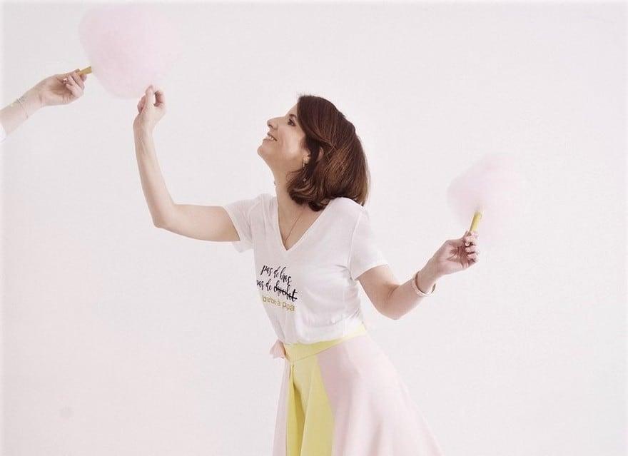 [FEMME INSPIRANTE #20] Célia, stimulante fondatrice de Maison de la Barbe à Papa