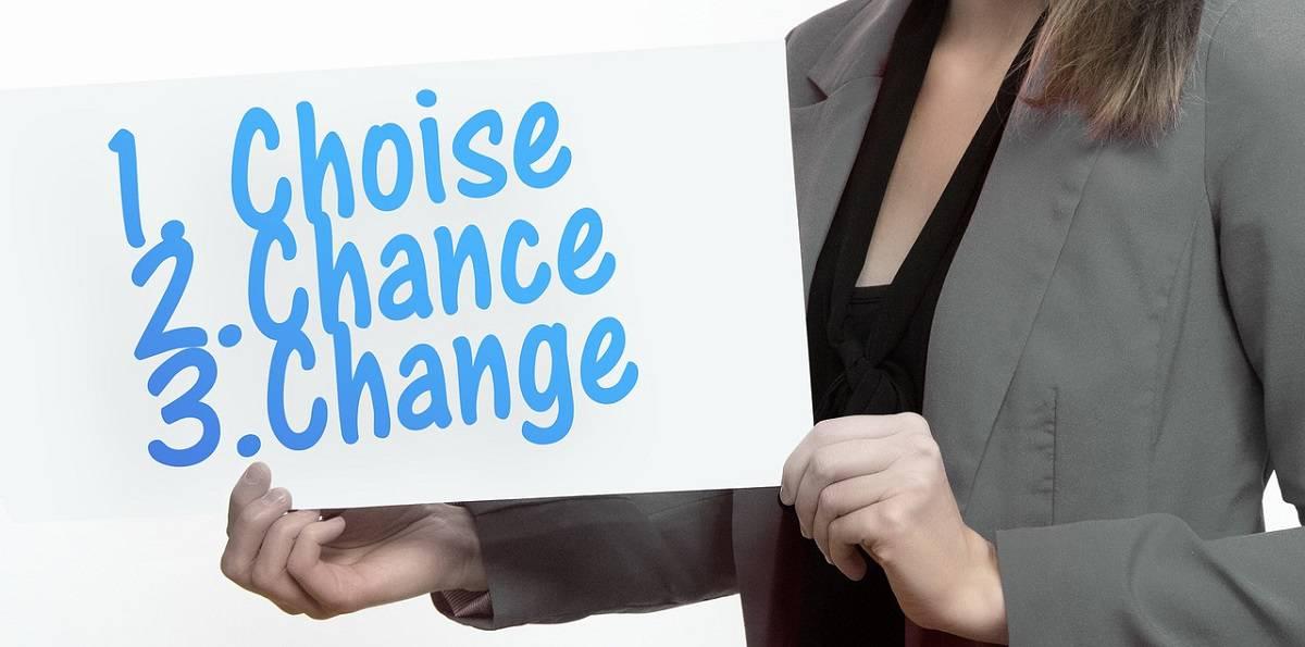 Devez-vous changer de vie ?
