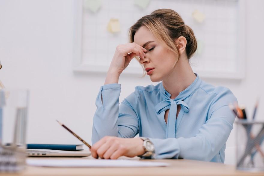 Dirigeants, travailler moins pour se préserver