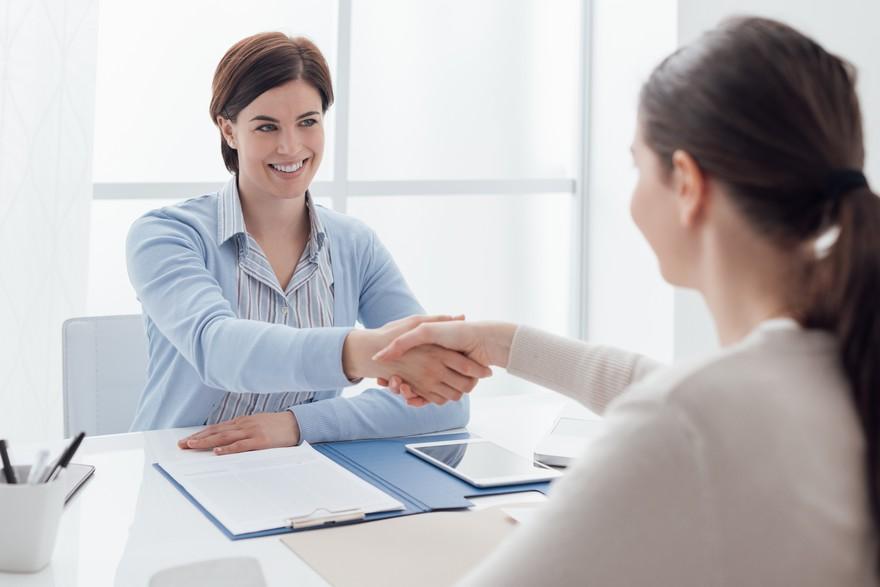 Entretien d'embauche : comment le préparer ?