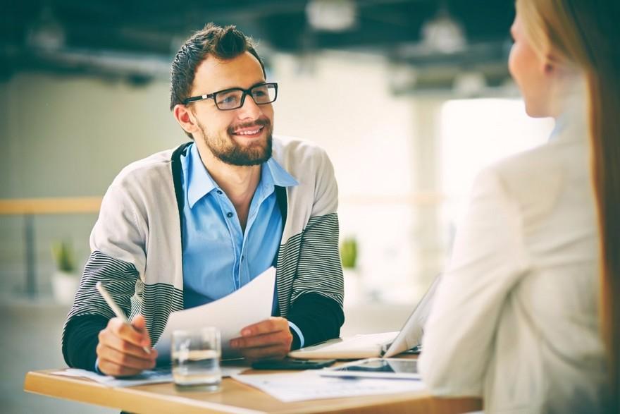 Entretien d'embauche : comment répondre à la question « Où vous voyez-vous dans 5 ans ? »