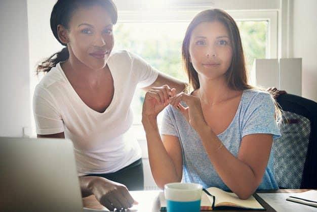 Idée reçue (1/3) : le mentoring n'est pas fait pour les femmes