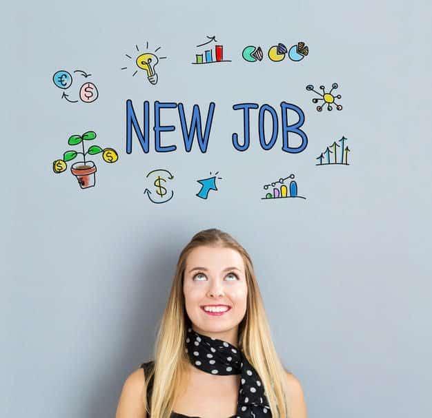 Bonne résolution de la rentrée N°2 : je change enfin de job !