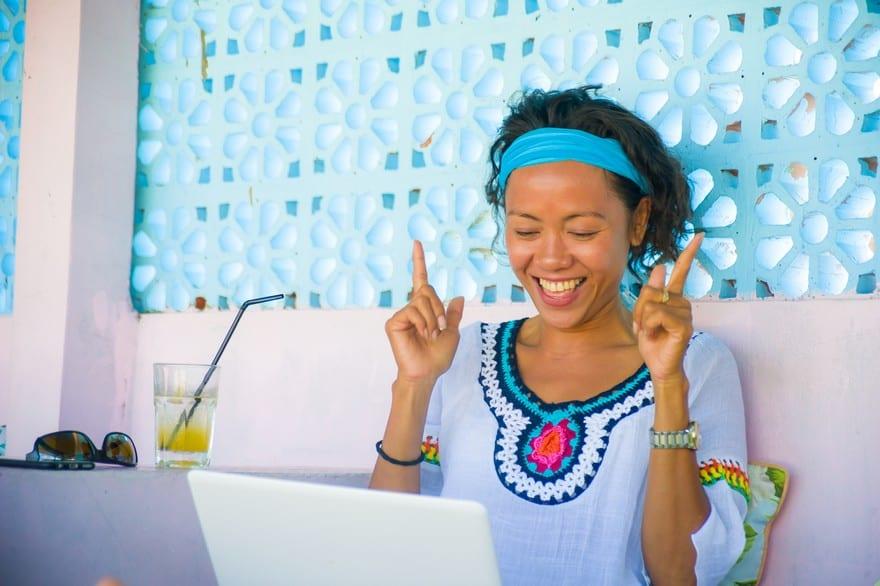 Mode de travail : la tendance digital nomade