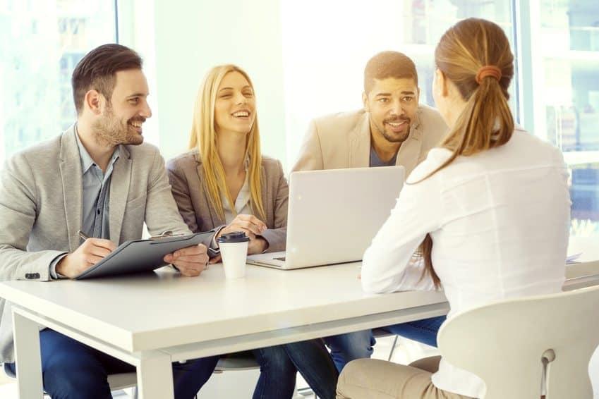 Passer un entretien d'embauche : les clés du succès