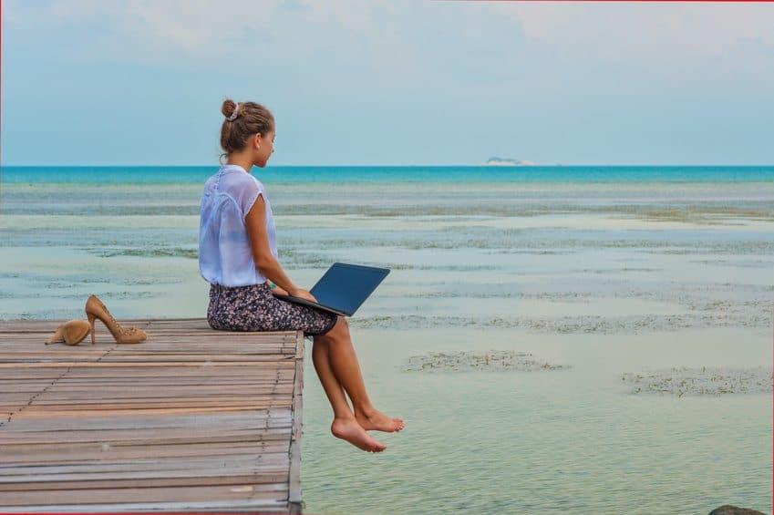 Prendre de la distance avec son job : la clé pour une vie personnelle épanouie
