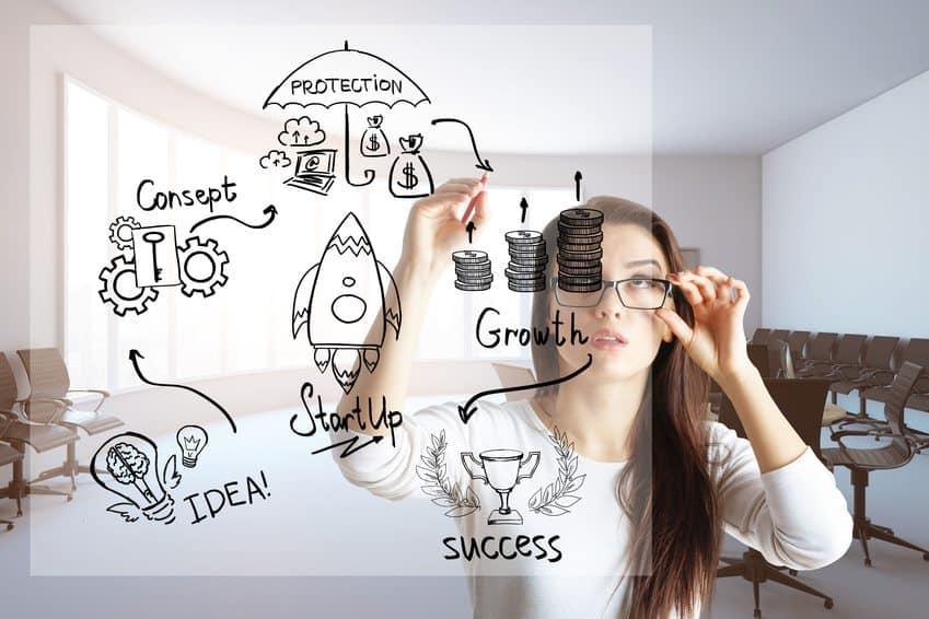 Entrepreneure : qu'est-ce qui pousse à le devenir ?