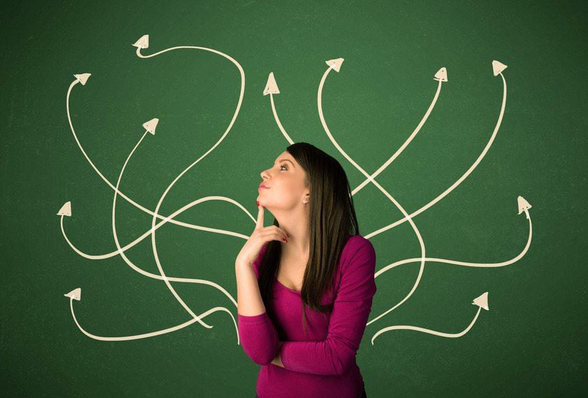 Reconversion : comment choisir le métier qui me convient ?