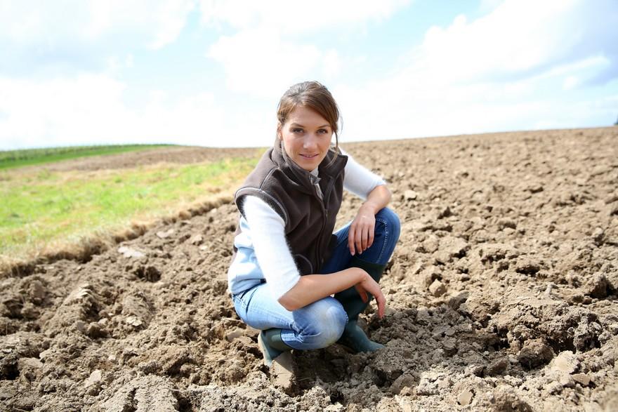 #Témoignage : Marthe, de la biologie pharmaceutique à l'exploitation d'une ferme
