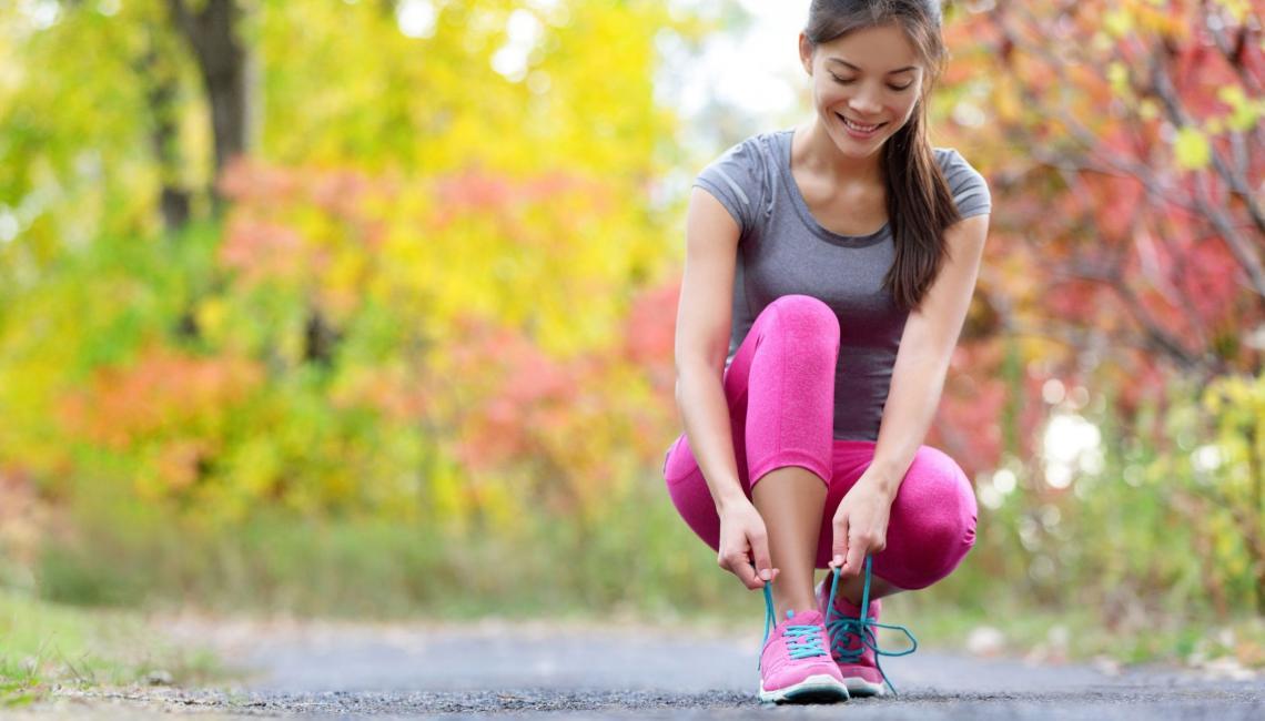 Les pratiques douces pour se remettre au sport